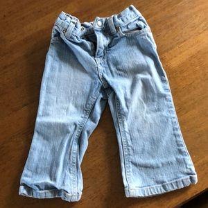 Children's Place 18M Jeans